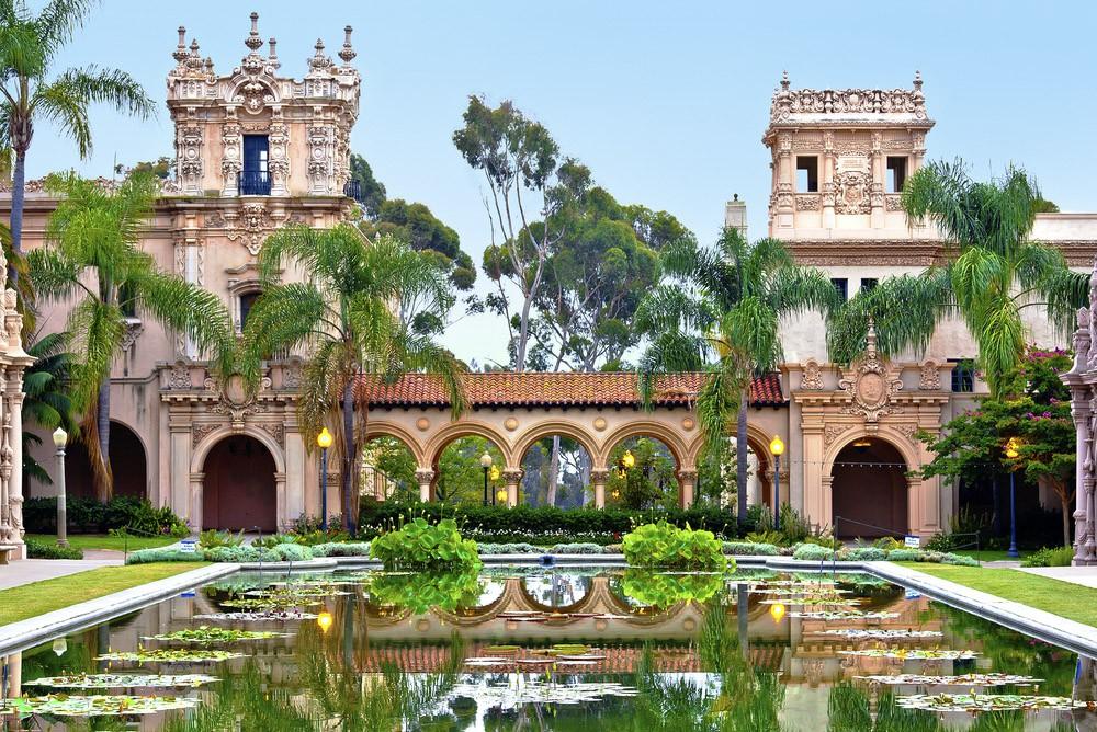 San Diego - See & Do