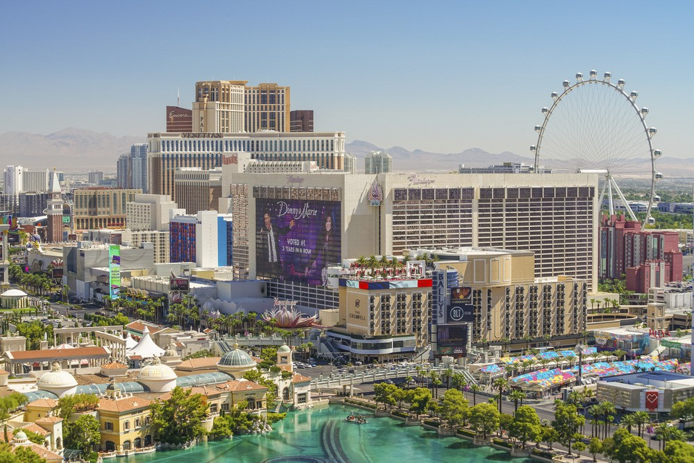 Las Vegas - Guides & Tips