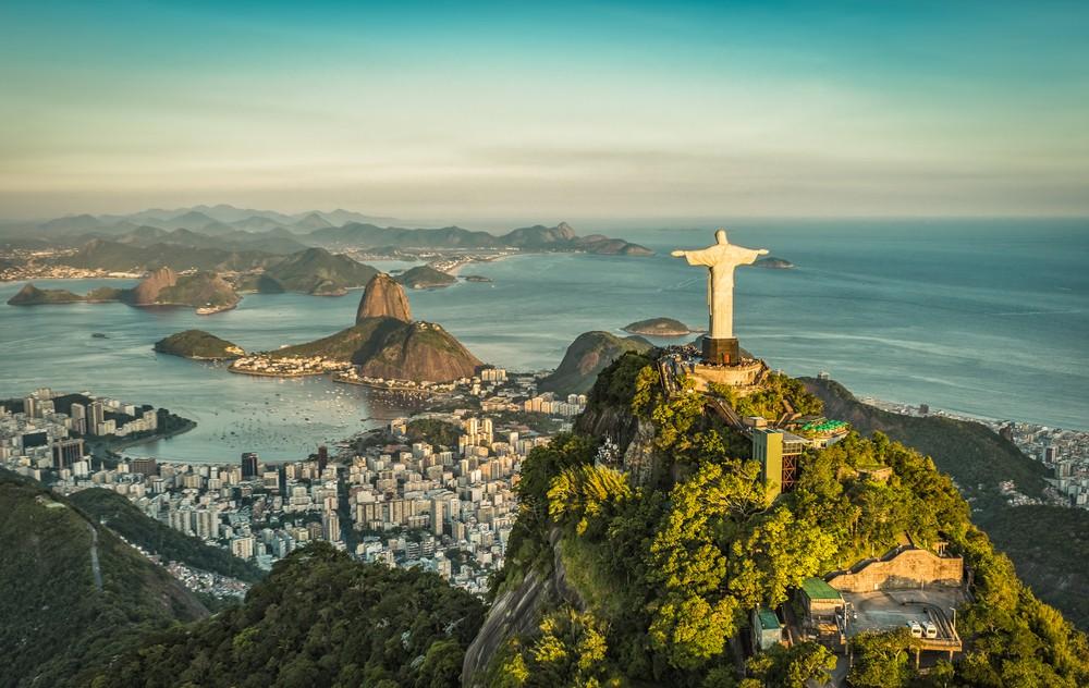 Brazil - Fashion