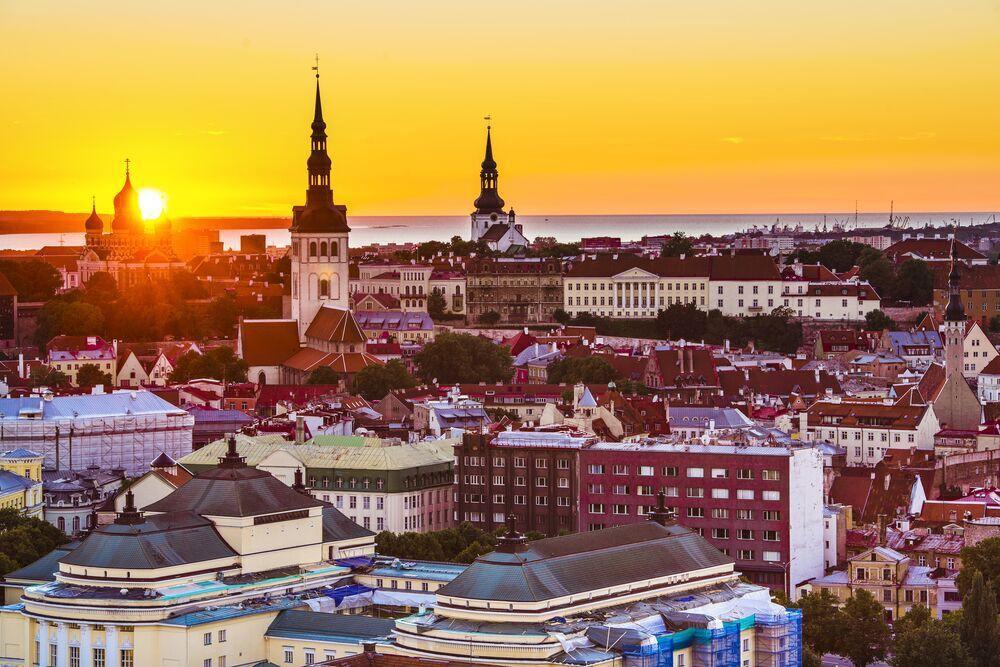 Estonia - Food Culture