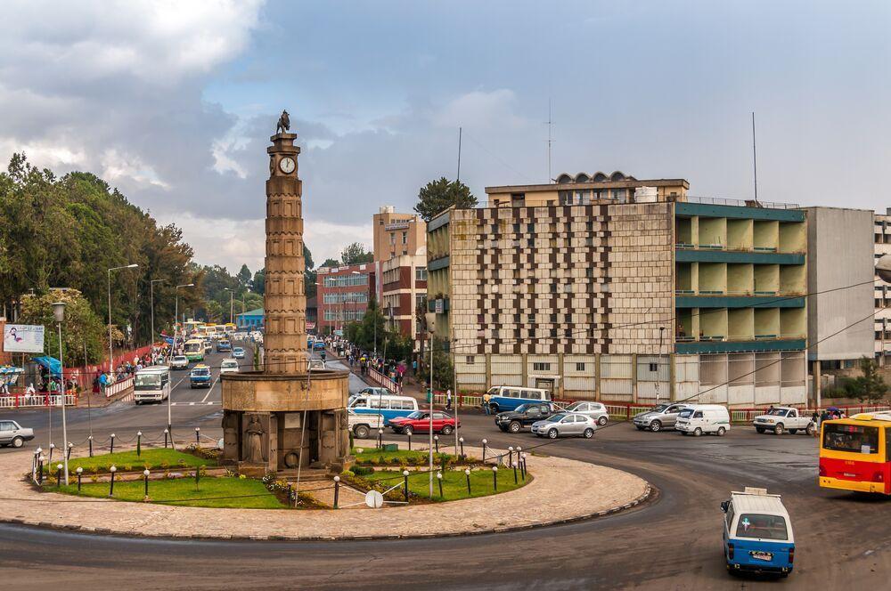 Ethiopia - Music