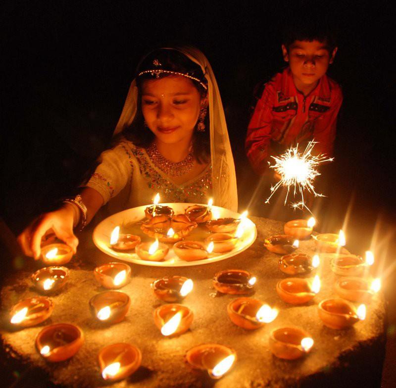 Hanukkah, The Jewish Diwali