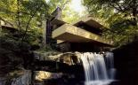 Fallingwater: A Quintessentially American Home