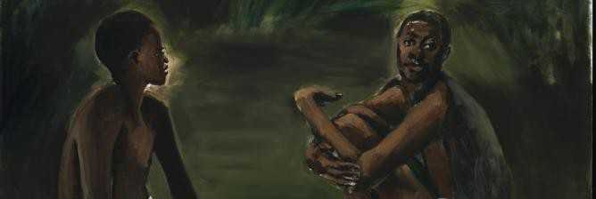 Lynette Yiadom-Boakye: Portraits Without a Subject