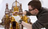 Nick Ervinck's Whimsical Digital Sculptures