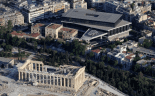 Overwhelmed by History: The New Acropolis Museum