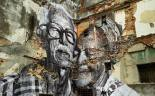 JR: 'The Wrinkles of the City' Projects