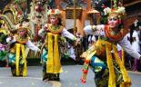 The Ten Best Cultural Festivals in Indonesia
