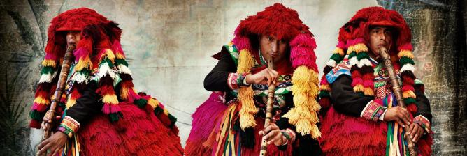 Mario Testino: The Peruvian Photographer Nobody Knows