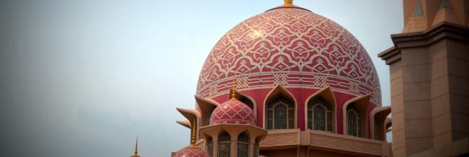 Malaysia's Modern Take on Islam   Exploring Kuala Lumpur's Mosques