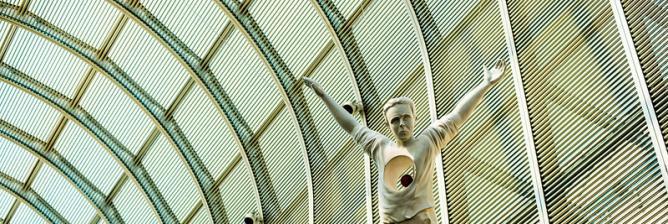 The 10 Best Art Galleries in Boston