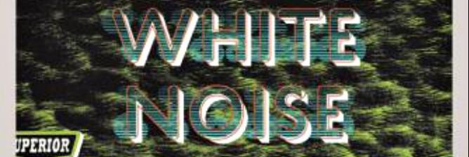 Don DeLillo: Parsing the White Noise