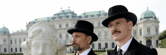 10 Great Movie Valentines To Vienna