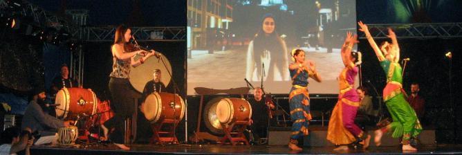 Edinburgh's 10 Unmissable Events and Festivals this August
