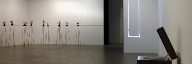 Repetitions, Humour and Silence in the Art of Su-Mei Tse