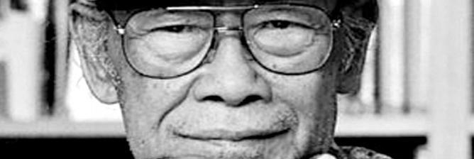 How Writer Pramoedya Ananta Toer Fought For Indonesian Literature