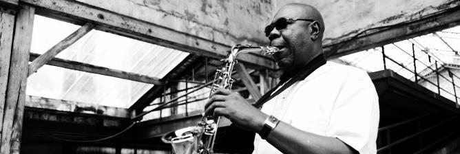 Manu Dibango: Exporting African Jazz