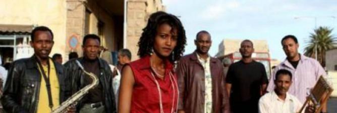 Musical Fusion In Eritrea: The Asmara All Stars