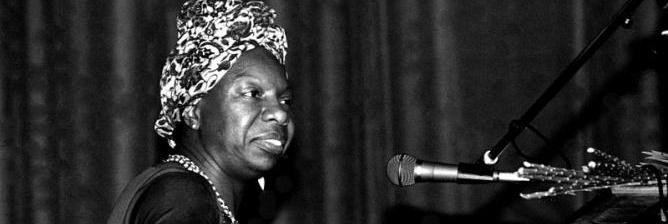 Nina Simone: The High Priestess of Soul