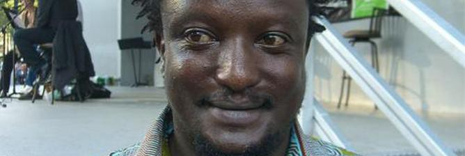 How Not To Write About Africa: An Interview with Binyavanga Wainaina