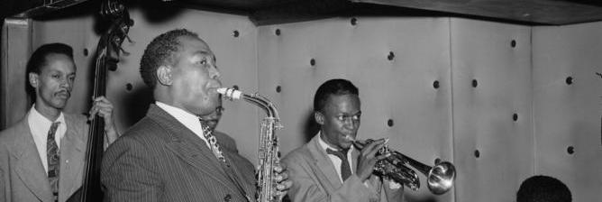 Three African-American Jazz Composers: Davis, Ellington, Payton