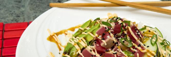 Top 10 Restaurants In Gainesville, Florida