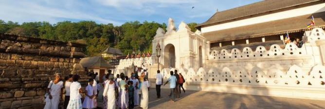 Gourmet Guide to Kandy | The 10 Best Local Restaurants