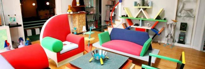 Ettore Sottsass: Austria's Anti-Design Hero