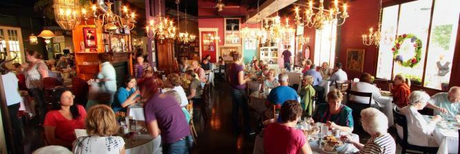 The 10 Best Breakfast Spots In Louisville, Kentucky