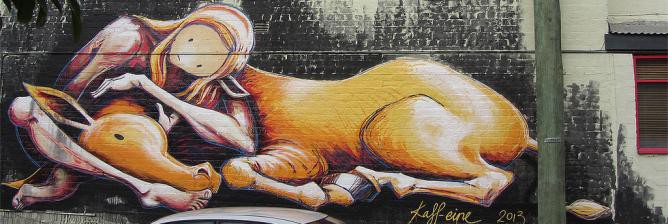 The 5 Best Melbourne Street Artists and Where to Find Them