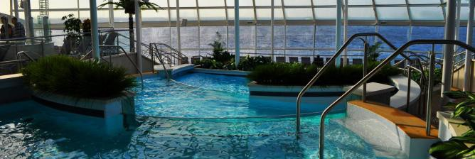 8 Cultural Reasons To Cruise With Royal Caribbean's Quantum Of The Seas