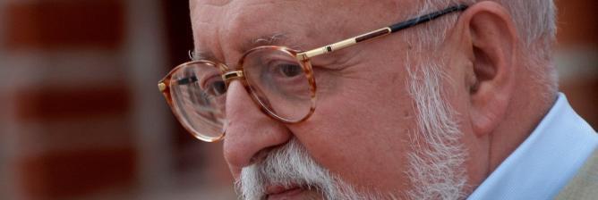 Krzysztof Penderecki: Poland's Greatest Living Composer