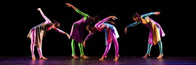 10 Iconic Dancers from the United States: Beauty in Motion