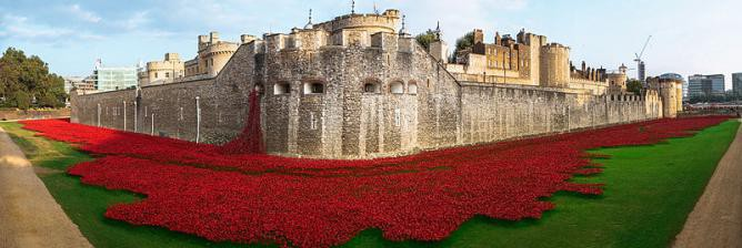 Five Novels to Commemorate the Start of the Great War