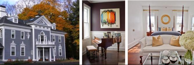 Massachusetts' 10 Most Beautiful Boutique Hotels