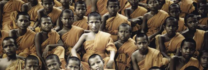 Jimmy Nelson's Photography: Extraordinary Remote Tribes