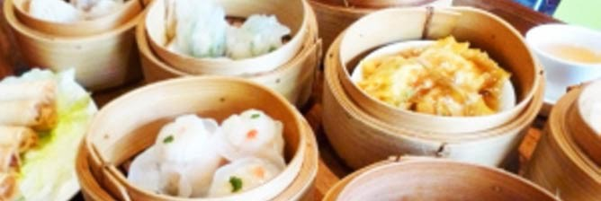 The Top 7 Places To Eat Dim Sum In London