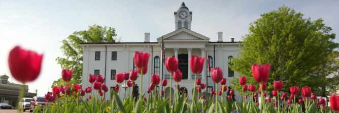 The 10 Most Beautiful Towns In Mississippi
