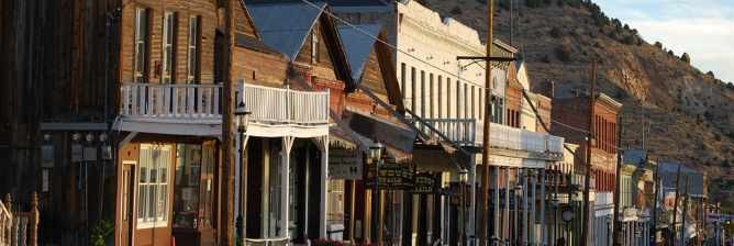 The 10 Most Unique Towns in Nevada
