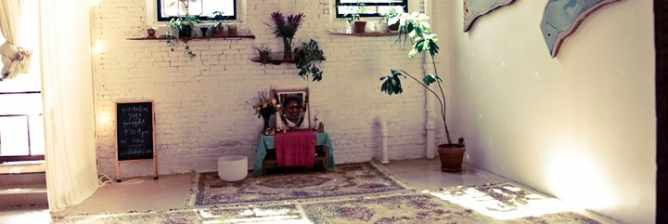 Top Natural Healing Spaces in Brooklyn, New York City
