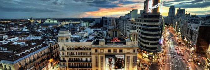 The Top 10 Things to Do in Madrid