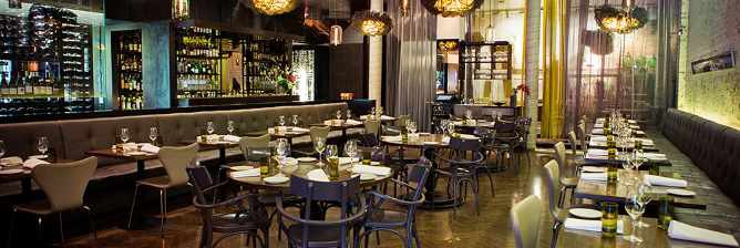 Top 10 Restaurants In The Fitzroy Area Of Melbourne, Australia