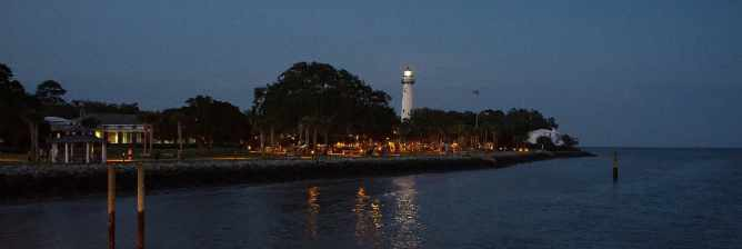 10 Best Restaurants In St. Simons Island, Georgia