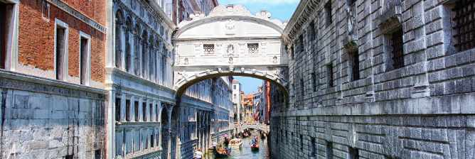 The Top 10 Things To Do in Venice