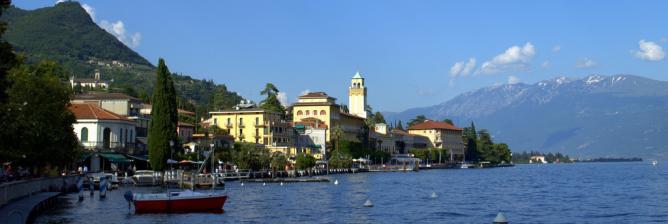 The 10 Best Restaurants on Lake Garda, Italy