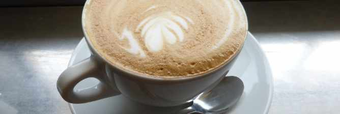 The 10 Best Coffee Shops In Glasgow, Scotland