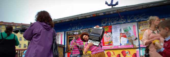 The Top 10 Things to Do and See in Friedrichshain, Berlin