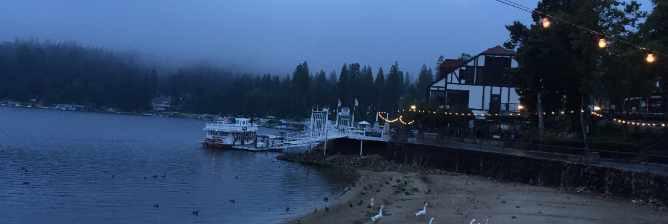The Best Restaurants In Lake Arrowhead, California