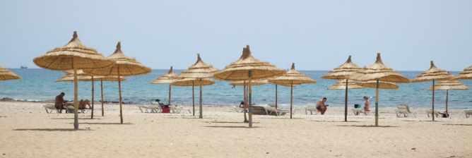 The Best Beaches In Tunisia Sun Sand And Mint Tea