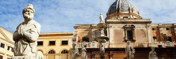 The 10 Best Hotels in Palermo, Italy